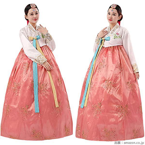韓国 成人式